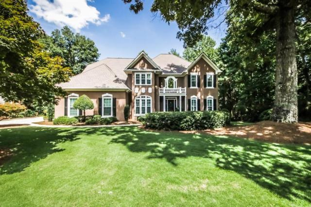 1804 Summerview Court, Woodstock, GA 30189 (MLS #6584840) :: North Atlanta Home Team