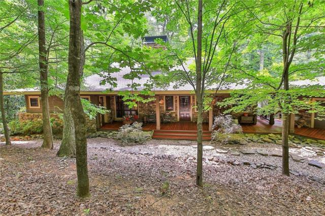 102 Cardinal Cove, Big Canoe, GA 30143 (MLS #6584855) :: The Heyl Group at Keller Williams