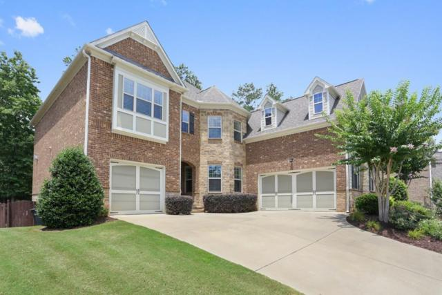 2563 Walden Estates, Marietta, GA 30062 (MLS #6584888) :: The Zac Team @ RE/MAX Metro Atlanta