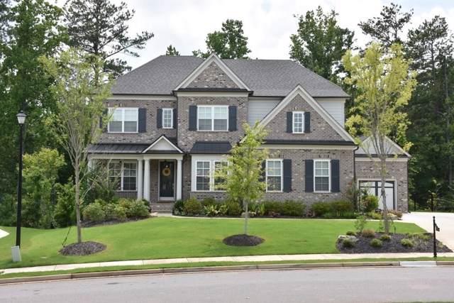 8024 Kelsey Place, Johns Creek, GA 30097 (MLS #6584901) :: KELLY+CO