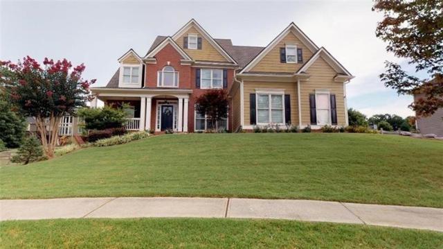 112 Bluestone Court, Acworth, GA 30101 (MLS #6584928) :: Rock River Realty