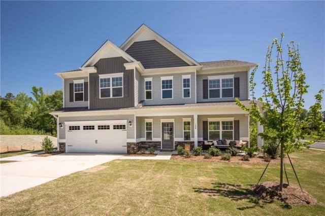 14 Crown Pointe Drive, Dawsonville, GA 30534 (MLS #6584937) :: The Heyl Group at Keller Williams