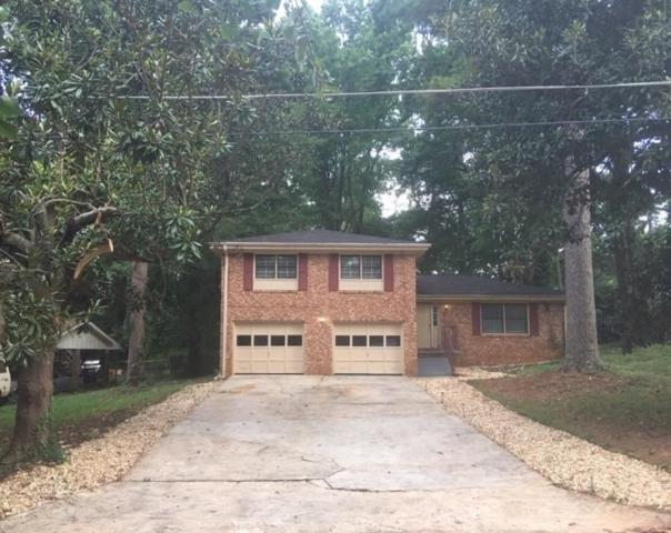 3615 E Glen Mora Drive E, Decatur, GA 30032 (MLS #6584985) :: The Heyl Group at Keller Williams