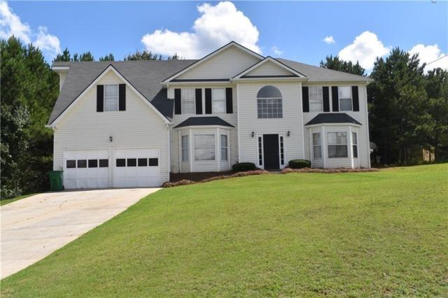 3571 Poplar Shoals Lane, Ellenwood, GA 30294 (MLS #6585007) :: Iconic Living Real Estate Professionals