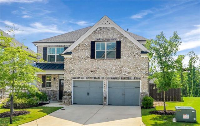 5932 High Hampton Lane SE, Mableton, GA 30126 (MLS #6585016) :: North Atlanta Home Team