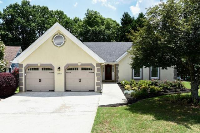 12455 Concord Hall Drive, Alpharetta, GA 30005 (MLS #6585027) :: Iconic Living Real Estate Professionals