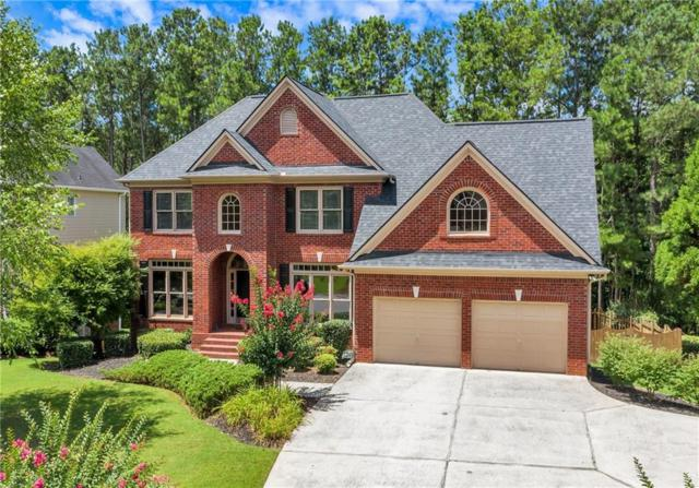 5540 Millwick Drive, Johns Creek, GA 30005 (MLS #6585039) :: Iconic Living Real Estate Professionals