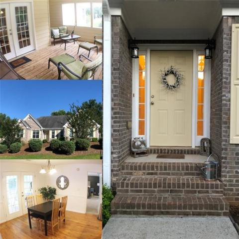 6319 Aarons Way, Flowery Branch, GA 30542 (MLS #6585045) :: Iconic Living Real Estate Professionals