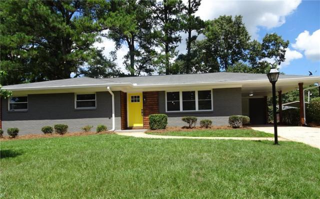 2182 Galway Lane, Decatur, GA 30032 (MLS #6585071) :: North Atlanta Home Team