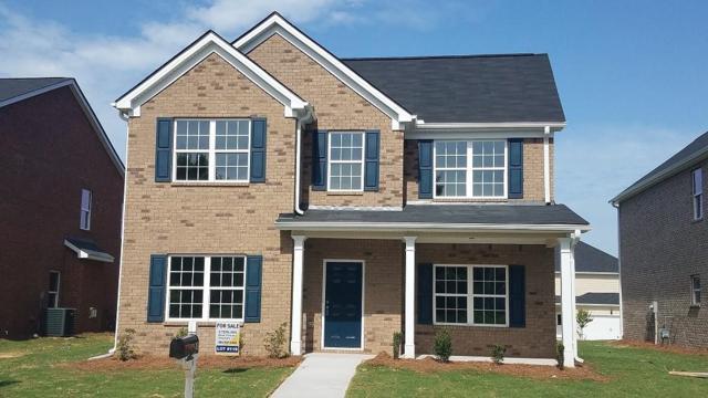 628 Armitage Way, Stockbridge, GA 30281 (MLS #6585073) :: Rock River Realty