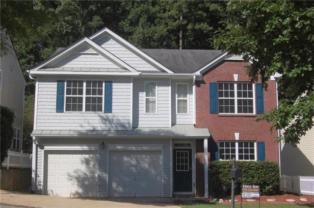 325 Wildcat Lake Drive, Lawrenceville, GA 30043 (MLS #6585086) :: The Heyl Group at Keller Williams