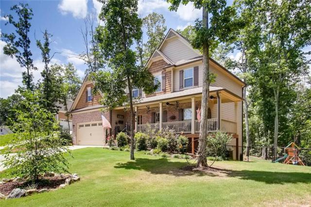 40 Grand Georgian Court NE, Cartersville, GA 30121 (MLS #6585159) :: Path & Post Real Estate