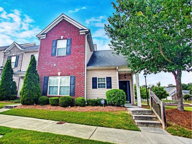 2555 Flat Shoals Road #807, College Park, GA 30349 (MLS #6585220) :: Kennesaw Life Real Estate