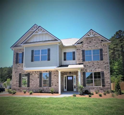 227 Oakleigh Pointe Drive, Dallas, GA 30157 (MLS #6585233) :: Iconic Living Real Estate Professionals