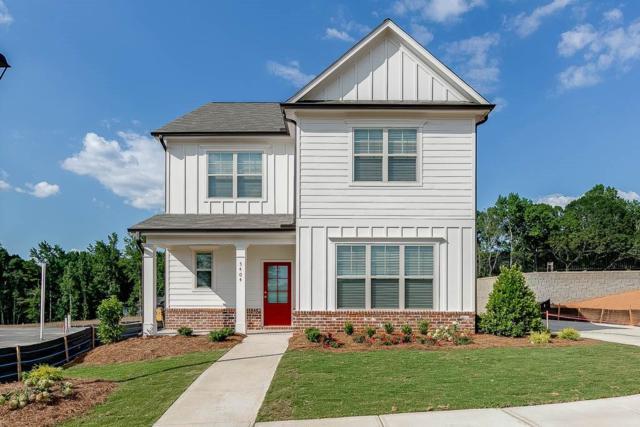 5412 Falling Branch Court, Flowery Branch, GA 30542 (MLS #6585256) :: North Atlanta Home Team