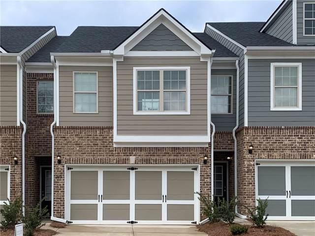 205 Trailside Way #47, Hiram, GA 30141 (MLS #6585287) :: RE/MAX Paramount Properties