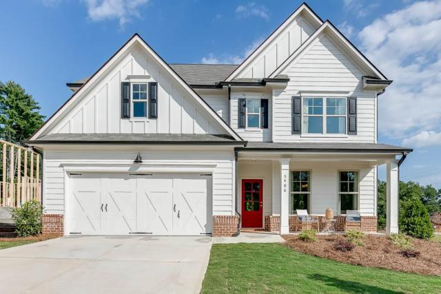 5414 Long Branch Way, Flowery Branch, GA 30542 (MLS #6585307) :: North Atlanta Home Team