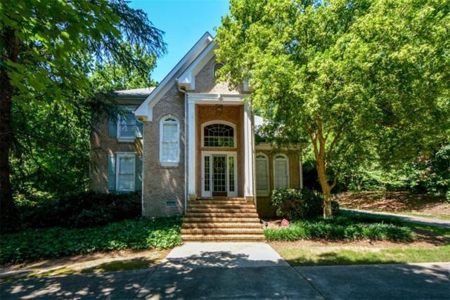 40 Waverly Lane, Winder, GA 30680 (MLS #6585380) :: RE/MAX Paramount Properties