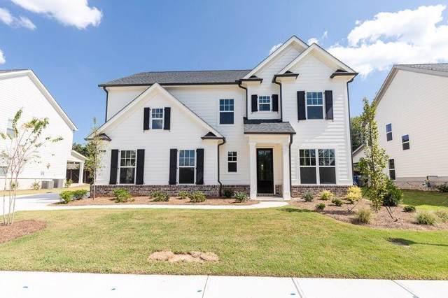 3365 Pierview Drive, Cumming, GA 30040 (MLS #6585443) :: North Atlanta Home Team