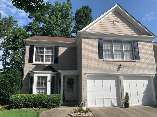 3480 Patterstone Drive, Johns Creek, GA 30022 (MLS #6585535) :: Iconic Living Real Estate Professionals
