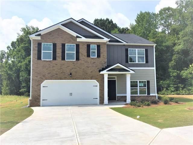 9795 Byrne Drive, Jonesboro, GA 30236 (MLS #6585584) :: North Atlanta Home Team