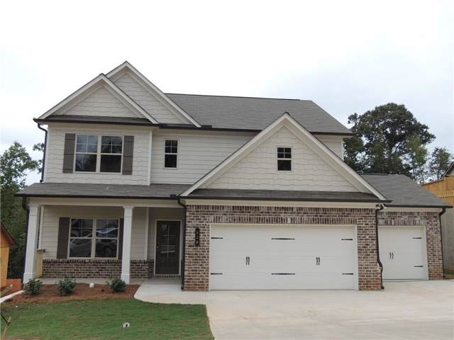 838 Joy Drive, Hoschton, GA 30548 (MLS #6585598) :: North Atlanta Home Team