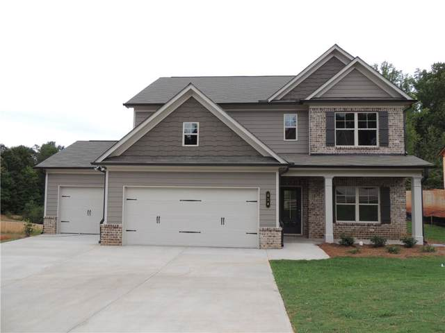 858 Joy Drive, Hoschton, GA 30548 (MLS #6585605) :: North Atlanta Home Team