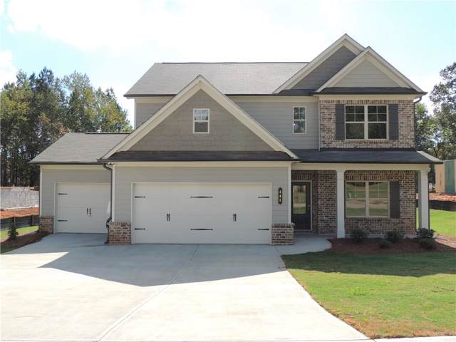 441 Miracle Court, Hoschton, GA 30548 (MLS #6585624) :: North Atlanta Home Team