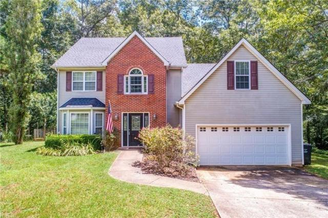 2227 Colony Drive, Canton, GA 30114 (MLS #6585717) :: RE/MAX Paramount Properties