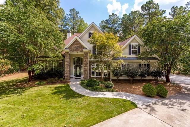 681 Ellison Road, Tyrone, GA 30290 (MLS #6585777) :: North Atlanta Home Team