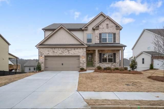 5051 Woodmarsh Drive, Auburn, GA 30011 (MLS #6585824) :: Kennesaw Life Real Estate