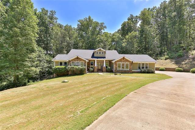102 Hardwood Lane, Canton, GA 30115 (MLS #6585899) :: North Atlanta Home Team