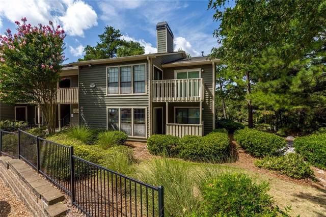 4702 Vinings Central Run SE #100, Atlanta, GA 30339 (MLS #6585904) :: RE/MAX Paramount Properties