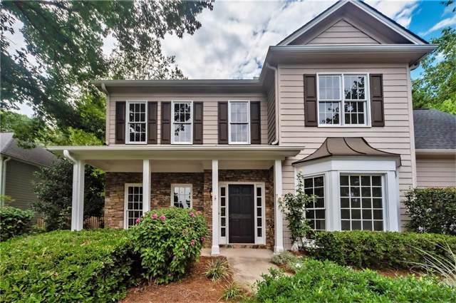 11330 Quailbrook Chase, Johns Creek, GA 30097 (MLS #6585925) :: North Atlanta Home Team