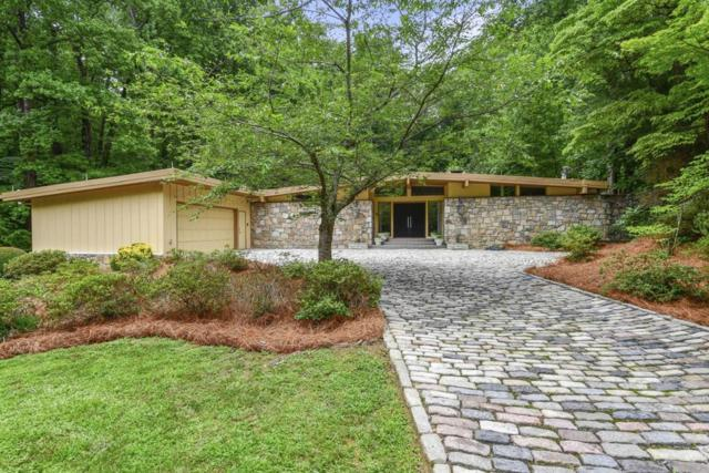 505 Hollydale Court, Atlanta, GA 30342 (MLS #6585927) :: The Zac Team @ RE/MAX Metro Atlanta