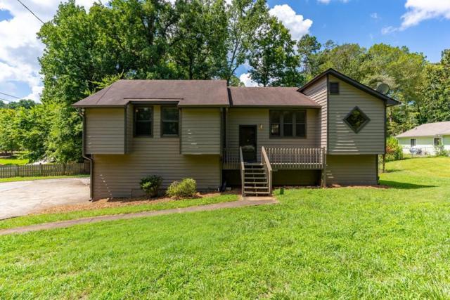 1330 Shallowford Road, Marietta, GA 30066 (MLS #6585962) :: Path & Post Real Estate