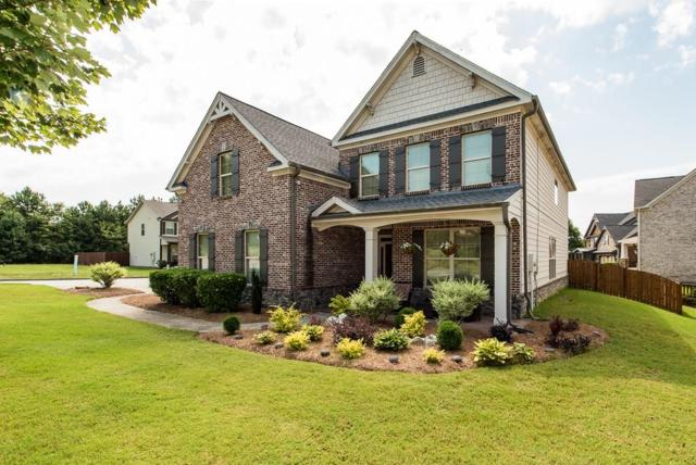 522 Leybourne Court, Lawrenceville, GA 30045 (MLS #6586010) :: North Atlanta Home Team