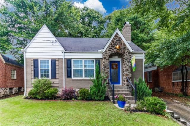 1773 Sylvan Road SW, Atlanta, GA 30310 (MLS #6586037) :: North Atlanta Home Team