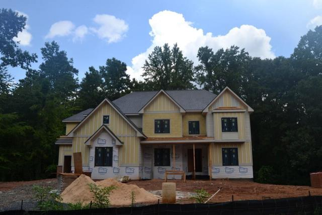 4861 Fox Run Lane SE, Marietta, GA 30067 (MLS #6586049) :: RE/MAX Paramount Properties