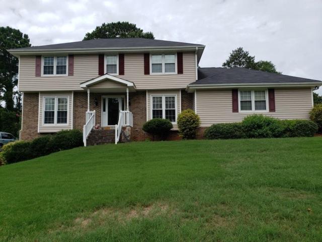 3509 SE Honeycomb Drive, Conyers, GA 30094 (MLS #6586054) :: North Atlanta Home Team