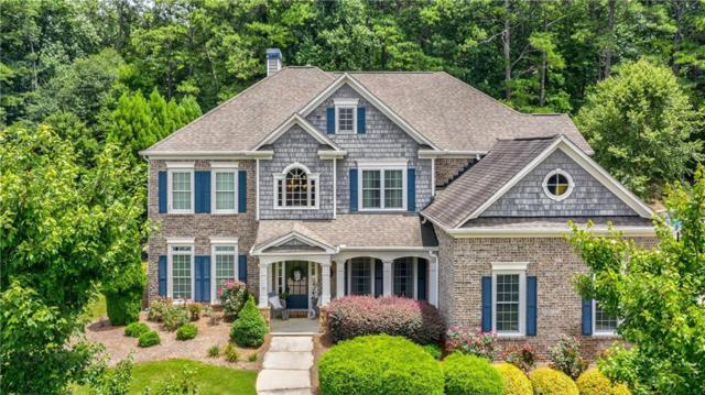 360 Battlefield Creek Drive, Marietta, GA 30064 (MLS #6586112) :: The Heyl Group at Keller Williams