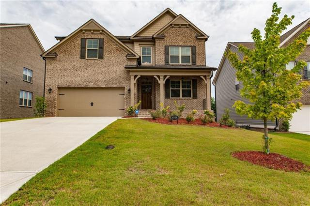 1760 Secretariat Gait Way, Suwanee, GA 30024 (MLS #6586151) :: North Atlanta Home Team