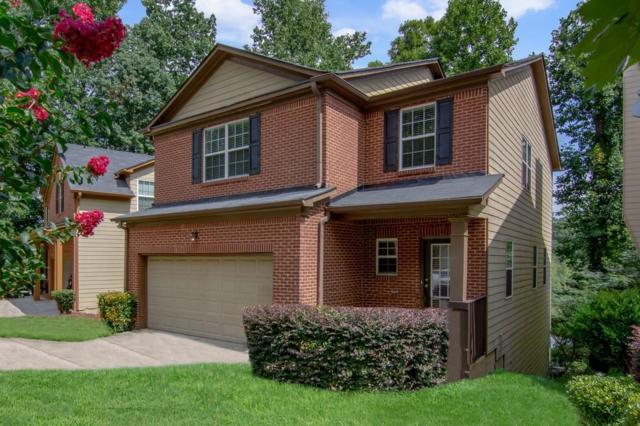 3810 Lakeside Walk Drive NW, Lilburn, GA 30047 (MLS #6586160) :: The Zac Team @ RE/MAX Metro Atlanta