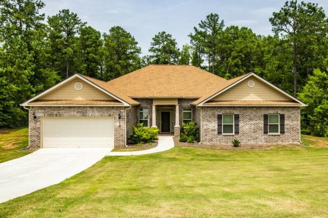 1019 Yorkshire Drive, Griffin, GA 30223 (MLS #6586167) :: North Atlanta Home Team