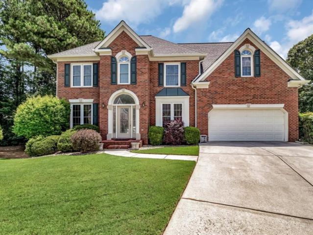 475 Chandler Pond Drive, Lawrenceville, GA 30043 (MLS #6586237) :: Rock River Realty