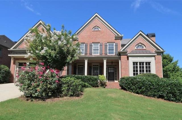 1359 Murrays Loch Place, Kennesaw, GA 30152 (MLS #6586251) :: Path & Post Real Estate