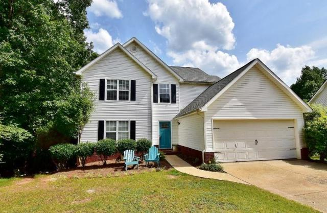 6313 Water Haven Way, Flowery Branch, GA 30542 (MLS #6586262) :: The Heyl Group at Keller Williams