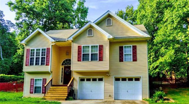 4926 Red Oak Drive, Gainesville, GA 30506 (MLS #6586272) :: The Heyl Group at Keller Williams
