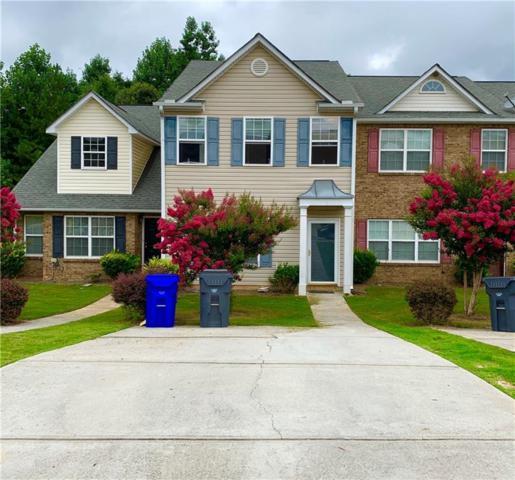 6475 Capitol Knoll, Fairburn, GA 30213 (MLS #6586313) :: The Heyl Group at Keller Williams