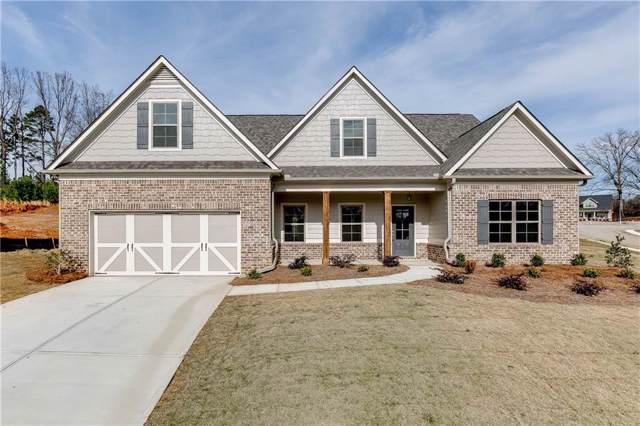 22 Sealy Place, Pendergrass, GA 30567 (MLS #6586331) :: North Atlanta Home Team